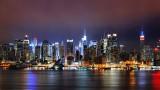 Nueva York, cosmopolita y carismática