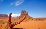 Estados Unidos: Paisajes del lejano oeste