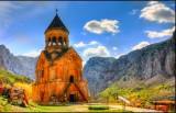 Armenia en grupo Insolit, a la sombra del Ararat