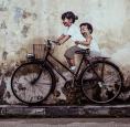 Malasia: dos culturas