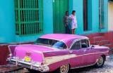 Cuba de Oriente a Occidente en coche de alquiler