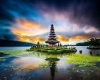 Indonesia: Las perlas del Índico