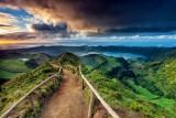 Islas Azores: naturaleza, senderismo y agua