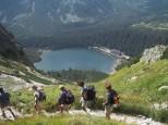 Eslovaquia: senderismo en los Parques Nacionales de los Cárpatos -Salidas 2019