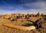 Escapada a Perú, indígenas y ruinas