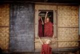 Myanmar: ruta Alaungsithu - salida con guía acompañante Insolit