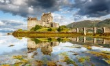 Escocia: castillos, clanes y paisajes - Especial S. Santa 2018