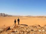 Namibia esencial en 14 dias