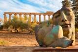 Sicilia deslumbrante: Paisajes y tesoros culturales - Especial S. Santa 2018