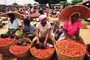 Ghana, el país de los colores - Especial Semana Santa
