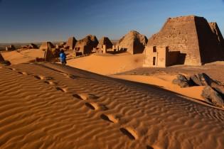Sudán: la antigua Nubia y el Gran Nilo