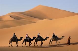 Aventura en Marruecos - Especial Navidad