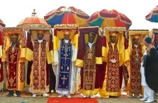 Etiopía - Especial Fiesta del Timkat - 10 días