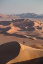 Omán: Secreto de Arabia en 4x4