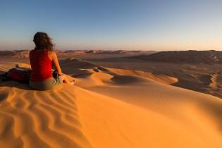 Oman en 4x4: el secreto de Arabia