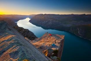 Noruega: Lofoten, Vesteralen y Ballenas - Especial S. Santa 2019
