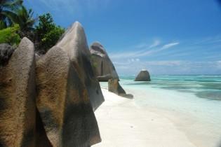 Seychelles, la antigua tierra de las tortugas