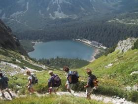 Eslovaquia: trekking en el PN de los Cárpatos -Salidas 2018
