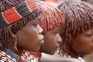 Etiopia: de Norte a Sur
