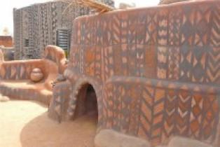 Burkina Faso y Benin: recorriendo el imperio Shonghai