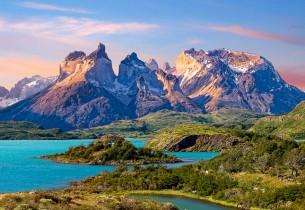 Chile: de norte a sur