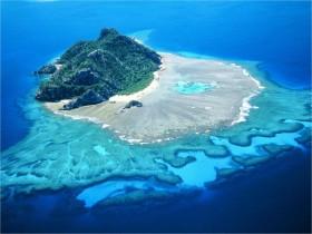 Paraísos del Pacífico: Fidji, Samoa y Vanuatu