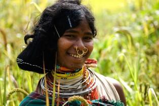 Darjeeling y las tribus de Orissa