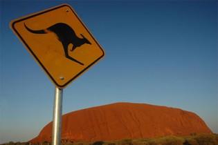 Recorriendo Australia, de Brisbane a Melbourne
