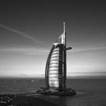 Emiratos Árabes al completo