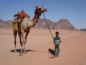Especial Semana Santa, Jordania clásica : Civilizaciones milenarias