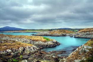 Irlanda a tu aire, la isla esmeralda -S. Santa 2018