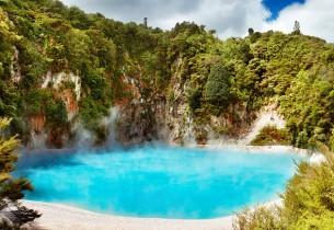 Ruta por Nueva Zelanda - Vive el viaje a tu aire con coche de alquiler