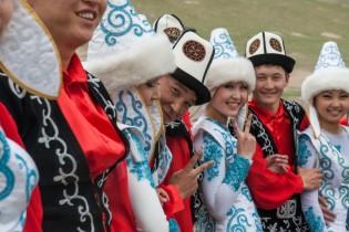 Kirguistan y Uzbekistán: Secretos de la ruta de la seda - Verano 2018