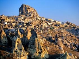 Turquía: navegando por el Egeo, Estambul y Capadocia