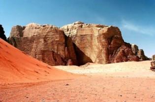Jordania clasica : civilizaciones milenarias