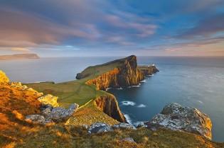 Senderismo y trekking en Escocia