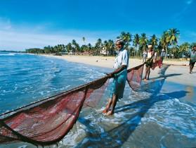 Sri Lanka: la Costa Azul de Ceylán