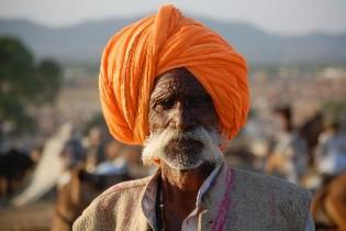 India desconocida del Norte