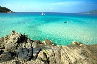 Malasia: extensión a las Islas Perhentian