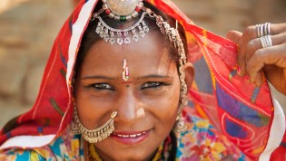 India: turbantes, templos y desierto - ESPECIAL FIN DE AÑO