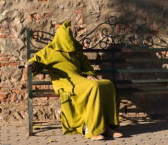 Marruecos: Oasis, Kasbahs y dunas