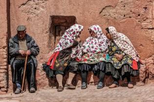 Irán: cuna de civilizaciones