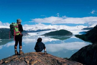 Chile: Torres del Paine, trekking doble W