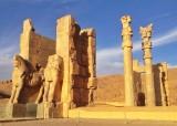 Irán: recorriendo la antigua Persia