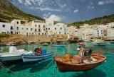 Sicilia en agroturismo