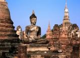 Tailandia: ciudades, paisajes y playas- Especial Semana Santa