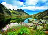 Eslovaquia: trekking en los parques naturales de los Cárpatos - Salidas verano 2019