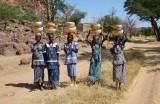 Burkina Faso: Lobis, Senufos y Gurunsis