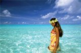 Polinesia: El encuentro de los mares del sur