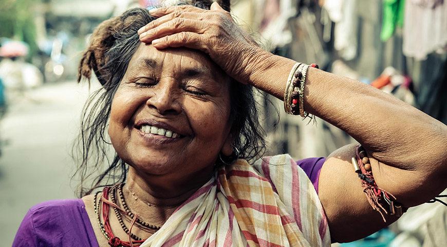 Vacunas para ir a la India en 2020